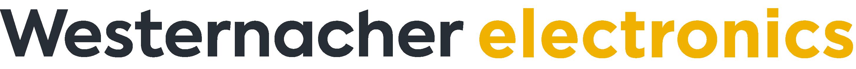 Westernacher electronics Logo